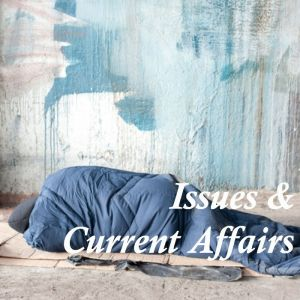 Issues & Current Affairs