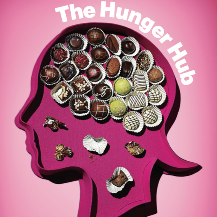 The Hunger Hub
